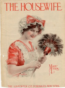 the housewife may 1912?w220&amph300 - Do you know??