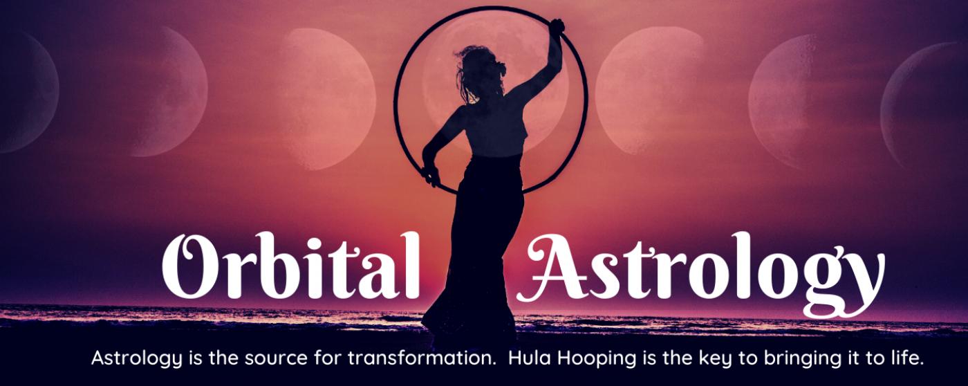 Orbital Astrology